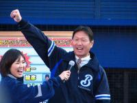 2010年は勝つどー!!のエイエイオー☆