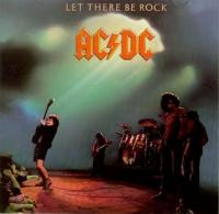 LET THERE BE ROCK(ロック魂)