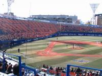 横浜ベイスターズ2010年OP戦