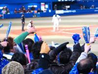楽しい♪♪野球観戦でしたぁ