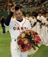 2009年11月23日に現役引退のあいさつをした木村拓也