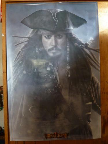 ジャックのポスター