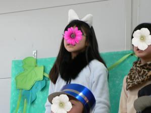5円学芸会10