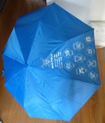 ワンピース傘