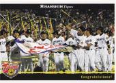2005年優勝記念はがき3