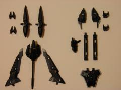 黒ラプアティ追加武装