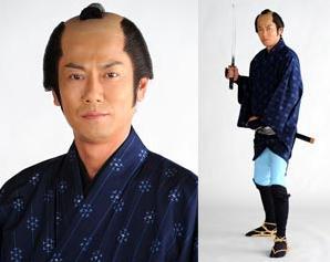佐々木助三郎/東 幹久