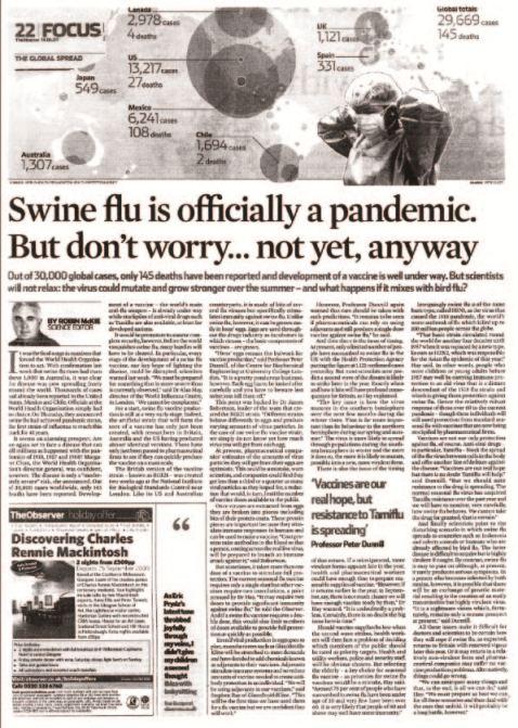 flu 外国新聞1