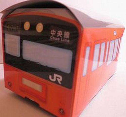 さよなら201系記念「電車でカツ!」(2010年11月・現在は販売終了)