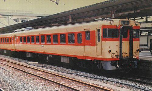 キハ58 1524(盛モカ)(2002年6月・盛岡駅)