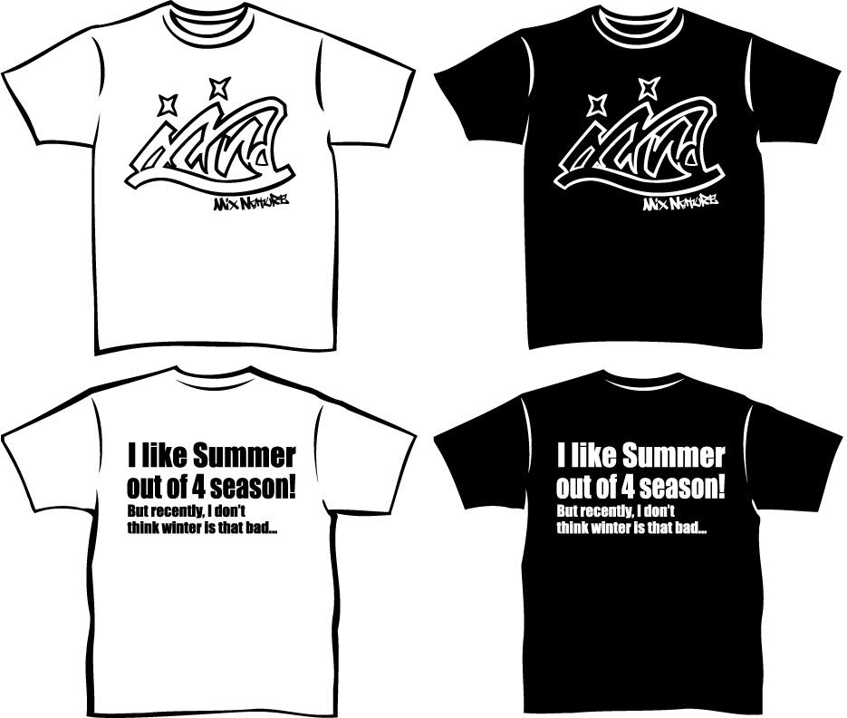 I like summer