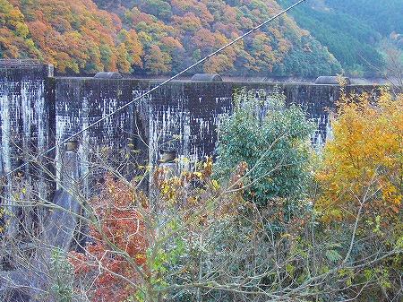 豊年池ダム