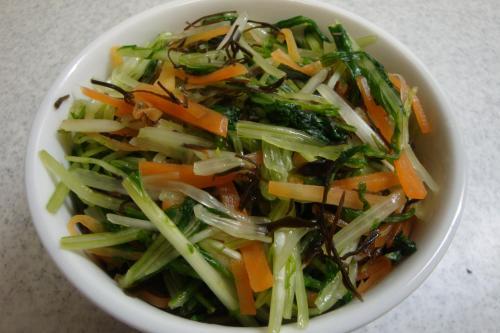 091226-040みず菜の浅漬け(縮小)
