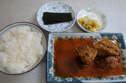 100404-100鯖煮定食(縮小)
