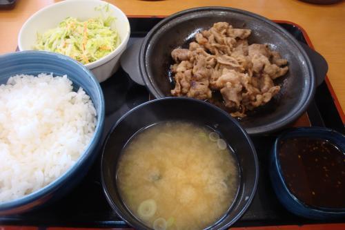 100429-103カルビ焼定食(縮小)