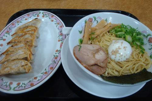 100515-102油そば+餃子(縮小)