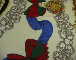 スカーフ4