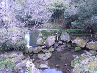 池之河内製鉄遺跡