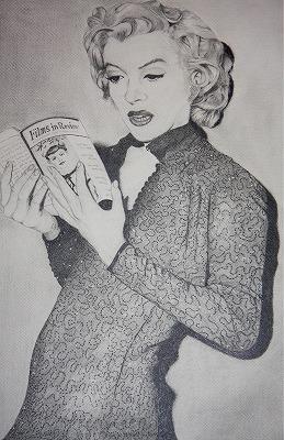s-マリリン・モンロー