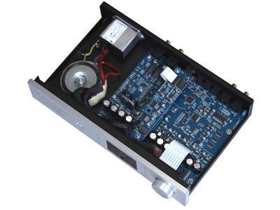 エソテリック ヘッドホンアンプ3