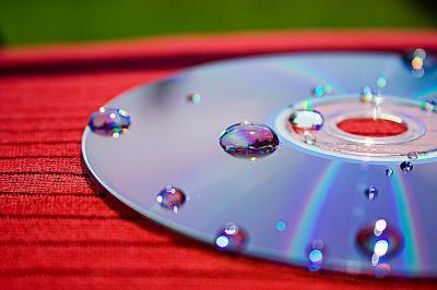 CD しずく