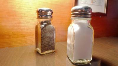 塩こしょう 調味料 瓶