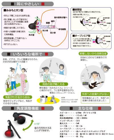 みみもとぴゅあ 解説2