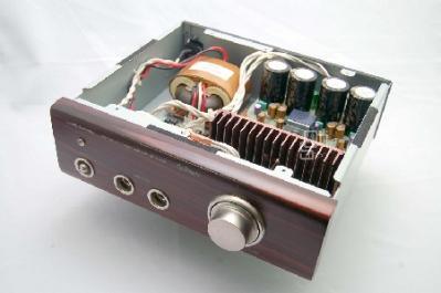 オーディオテクニカ HA5000 基板 内部構造 中身