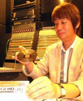 日本ビクター CD
