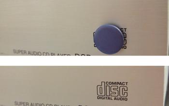 Disc ロゴ
