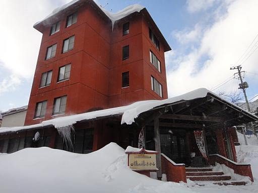 鶴の湯ホテル