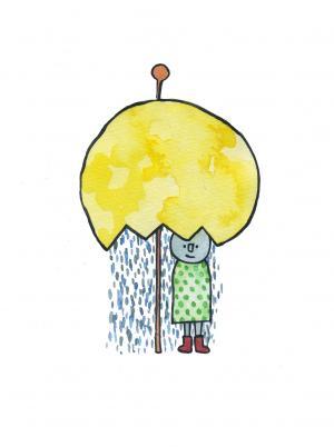 傘の中が雨005_convert_20100925123927