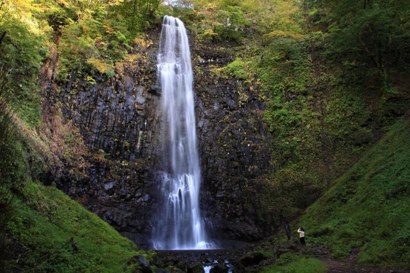 玉簾の滝2