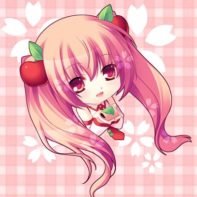 ちび桜ミク