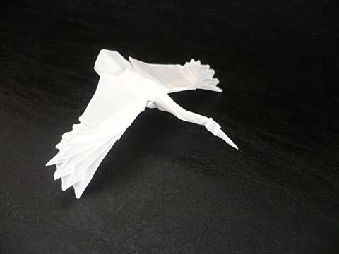 クリスマス 折り紙 折り紙 鳥 : momotarota.blog47.fc2.com