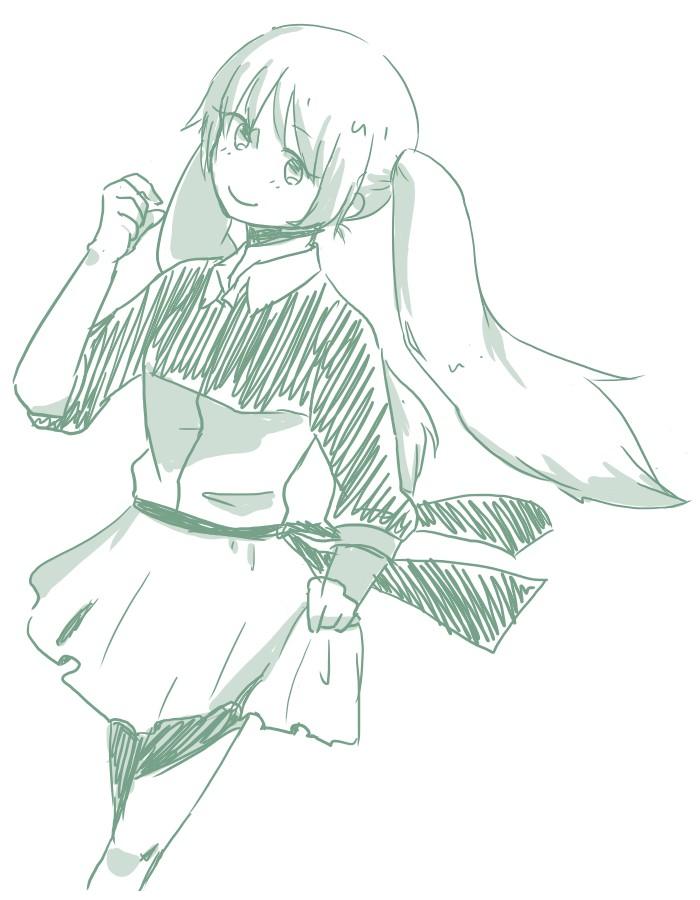 純情スカート