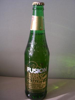 FusionBeer