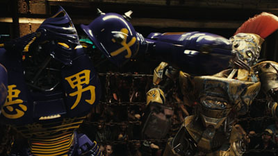Real Steel (2)