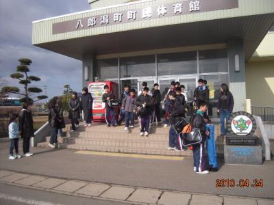 H22.4.24 中学校バスケ春季大会 001