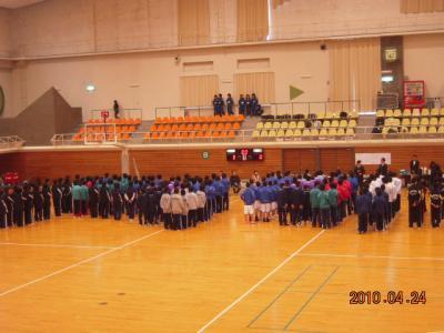H22.4.24 中学校バスケ春季大会 002