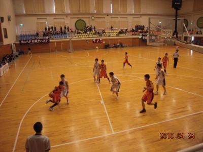 H22.4.24 中学校バスケ春季大会 032