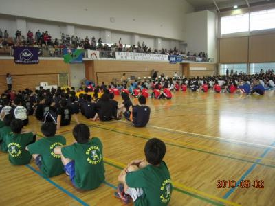 H22.5.2~3 少年レスリング北日本大会 010