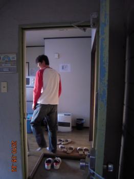H22.5.2~3 少年レスリング北日本大会 014
