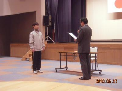 平成22年5月7日  体育部長会議 002