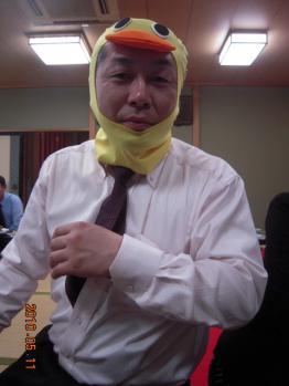 平成22年5月11日 秋田県青年商工同友会。 030