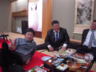 平成22年5月11日 秋田県青年商工同友会。 047