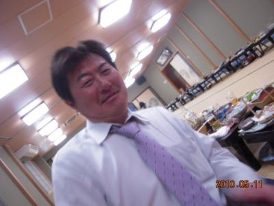 平成22年5月11日 秋田県青年商工同友会。 048