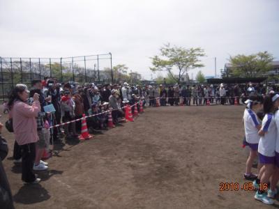 平成22年5月16日 八小運動会。 020