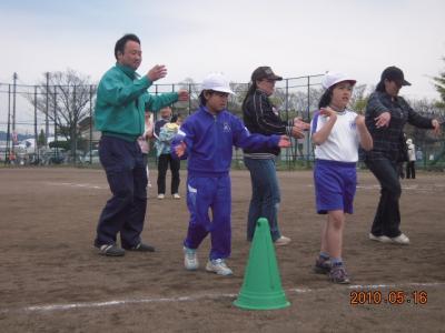 平成22年5月16日 八小運動会。 075