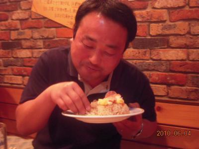平成22年6月4日  42歳 京城園・シャポー 009